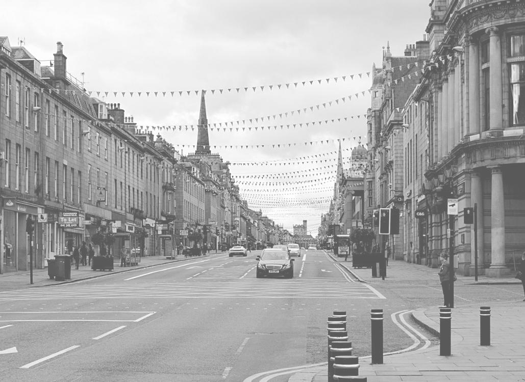 UX Aberdeen